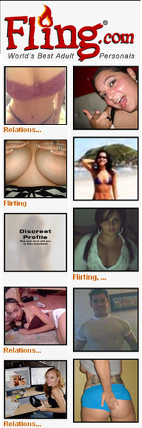 fling adult dating site